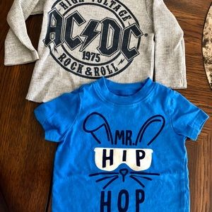 Other - Baby Boy 18 Month Clothes Lot- Various Brands, New
